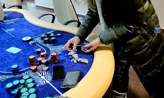 В Николаеве милиция «накрыла» сеть покерных клубов (ФОТО, ВИДЕО) (фото) - фото 3