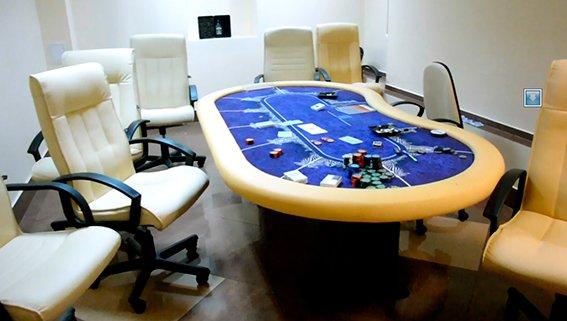 В Николаеве милиция «накрыла» сеть покерных клубов (ФОТО, ВИДЕО) (фото) - фото 1