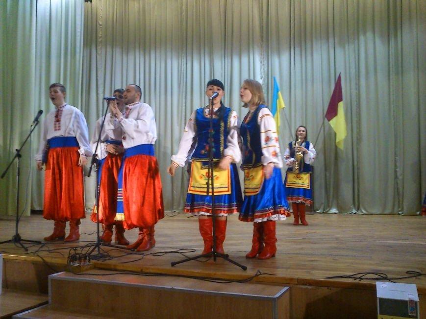 В Днепродзержинске состоялся благотворительный концерт «А рядом война», фото-3