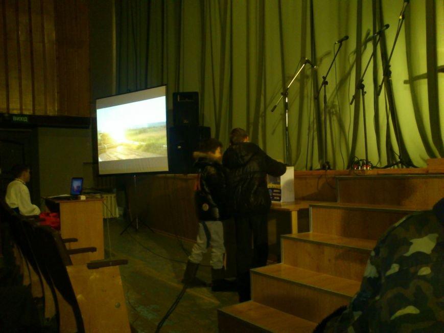 В Днепродзержинске состоялся благотворительный концерт «А рядом война», фото-6