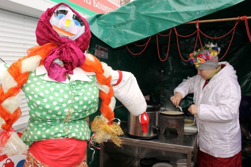 «Экорынок» приглашает на  ярмарку «Ух ты, Масленица!» (фото) - фото 1