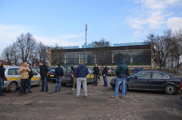 Разборки таксистов в Гродно: новое такси из Бреста снизило цены, чтобы наработать клиентуру, фото-2