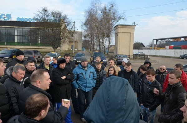 Разборки таксистов в Гродно: новое такси из Бреста снизило цены, чтобы наработать клиентуру, фото-4