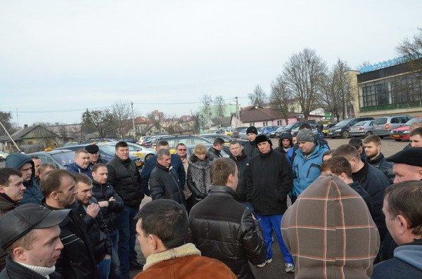 Разборки таксистов в Гродно: новое такси из Бреста снизило цены, чтобы наработать клиентуру, фото-6