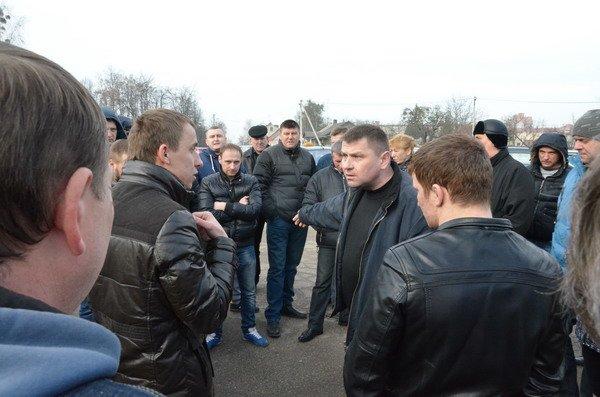 Разборки таксистов в Гродно: новое такси из Бреста снизило цены, чтобы наработать клиентуру, фото-5