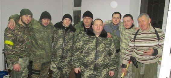 Бойцы запорожского «Скифа» рассказали об обстрелах в АТО после перемирия (фото) - фото 2