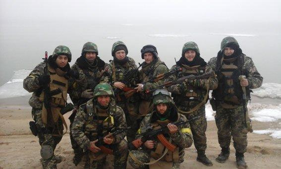 Бойцы запорожского «Скифа» рассказали об обстрелах в АТО после перемирия (фото) - фото 5