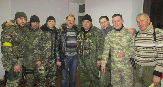 Бойцы запорожского «Скифа» рассказали об обстрелах в АТО после перемирия (фото) - фото 1
