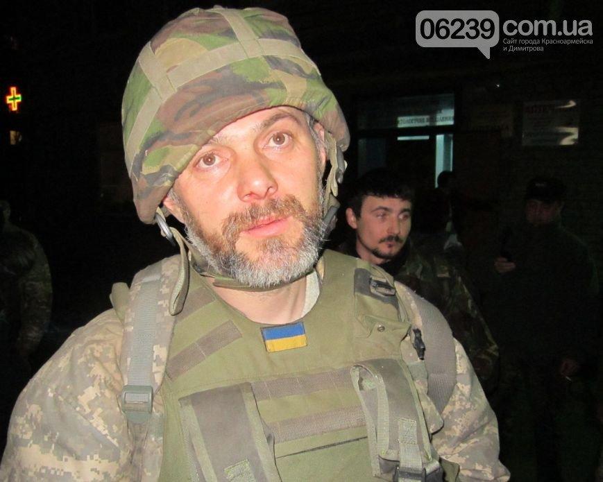 Откровения тех, кто выжил под Дебальцево: «Кадровые военные били по нам со всех видов оружия» (ФОТО, ВИДЕО) (фото) - фото 1