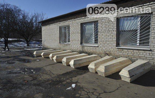 Откровения тех, кто выжил под Дебальцево: «Кадровые военные били по нам со всех видов оружия» (ФОТО, ВИДЕО) (фото) - фото 3
