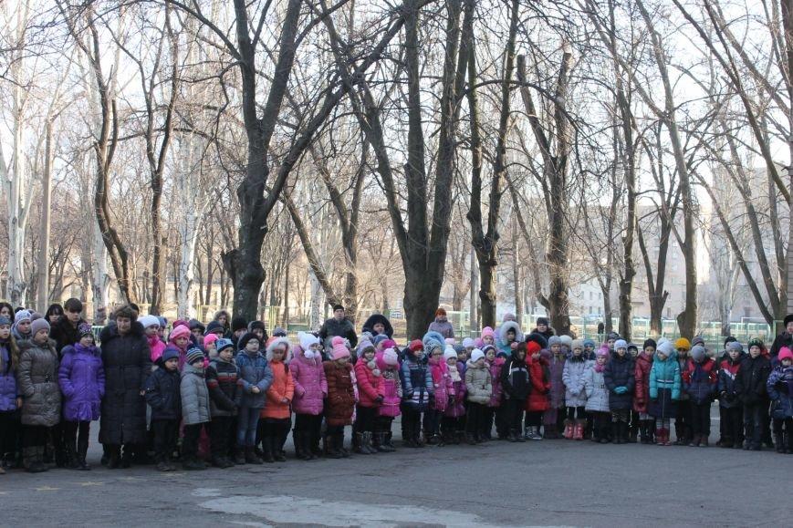 В Кривом Роге открыли мемориальную доску памяти десантника 25-й бригады Богдана Ватраля (ФОТО), фото-2