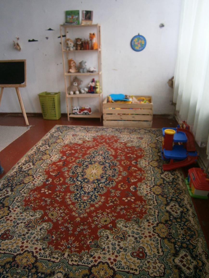 Губернатор области посетил центр размещения переселенцев в Добропольском районе (фото) - фото 22