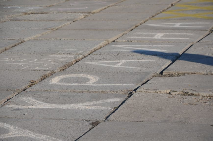 В Мариуполе устроили Майдан на площади павшего Ленина (ФОТО), фото-4