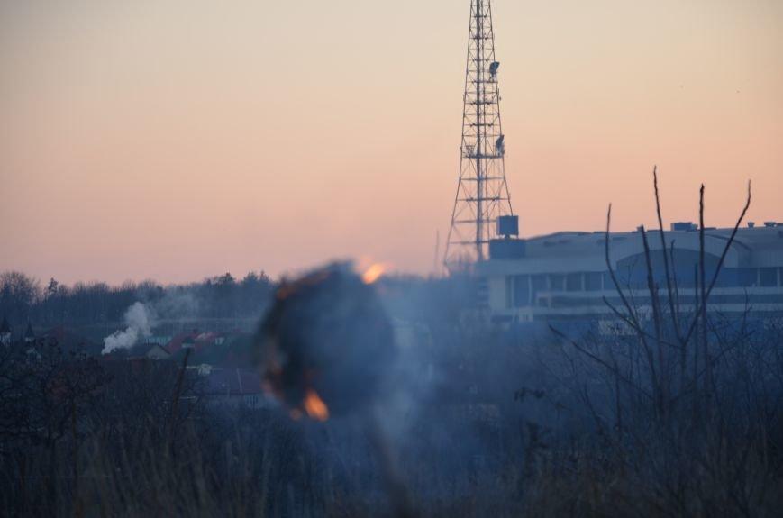 В Мариуполе сожгли Путина (ФОТОФАКТ), фото-10