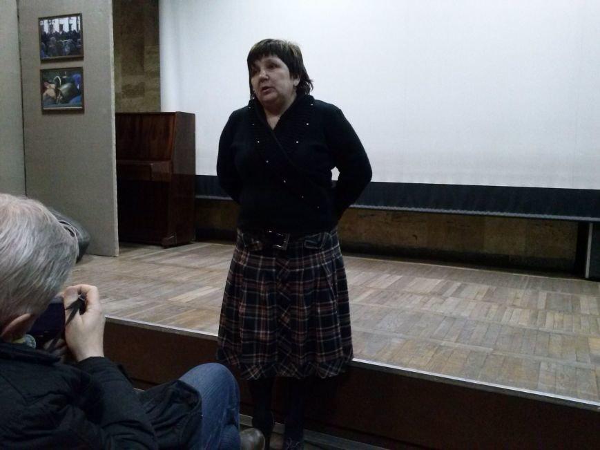 В Днепродзержинске почтили память Героев Небесной cотни, фото-5