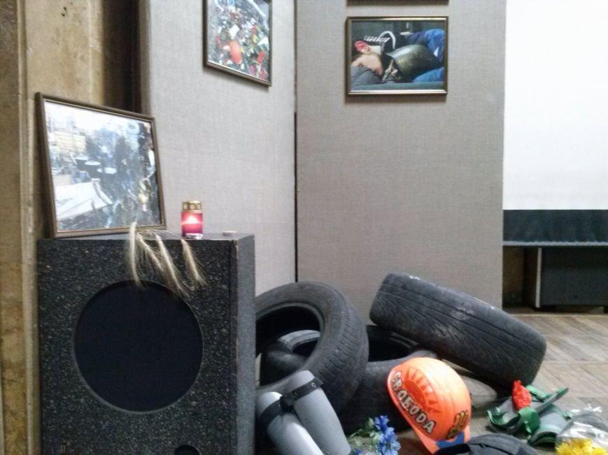 В Днепродзержинске почтили память Героев Небесной cотни, фото-2