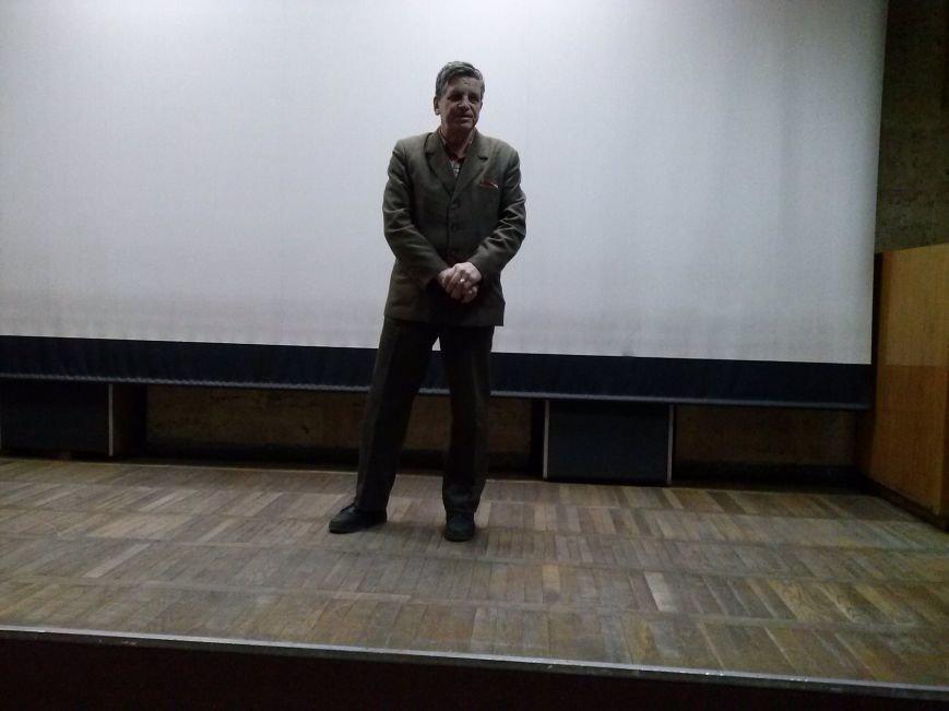 В Днепродзержинске почтили память Героев Небесной cотни, фото-4