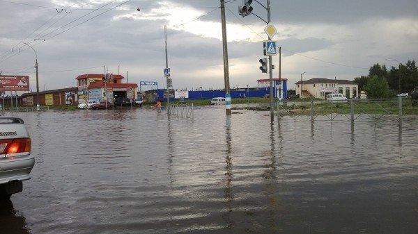 Можно оспорить: премьер-министр Медведев решил, что наш город благоустроен (фото) - фото 2
