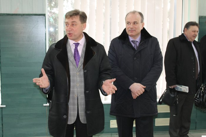 Под Мариуполем испекли карту Украины из 6 тысяч блинов (ФОТО), фото-10