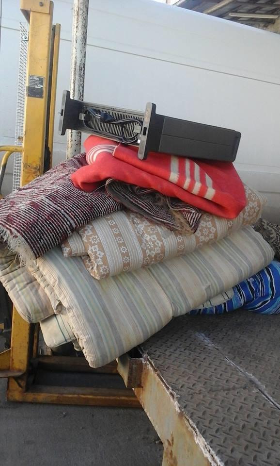 Львівські волонтери збирають речі для Красноармійського шпиталю (ФОТО) (фото) - фото 4