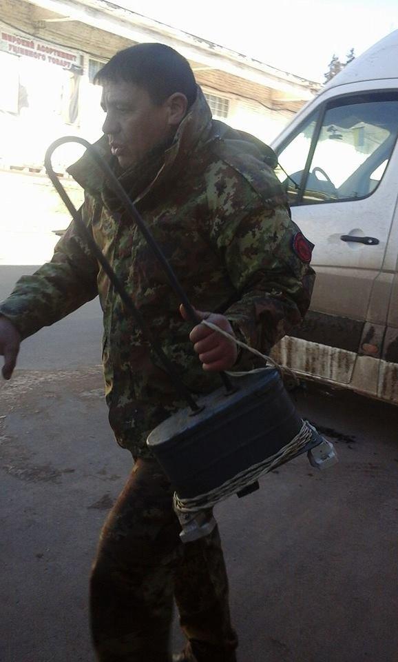 Львівські волонтери збирають речі для Красноармійського шпиталю (ФОТО) (фото) - фото 2