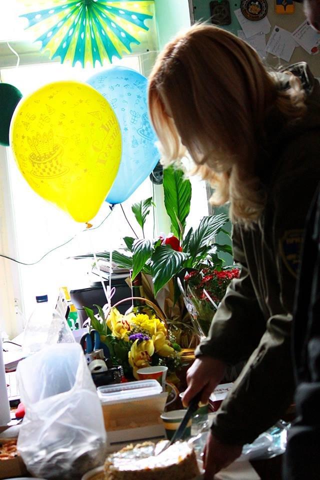 Волонтер Ирина Оржинская – человек,  меняющий Одессу: «Настоящее чудо – это неугасимая поддержка армии одесситами!» (фото) - фото 2