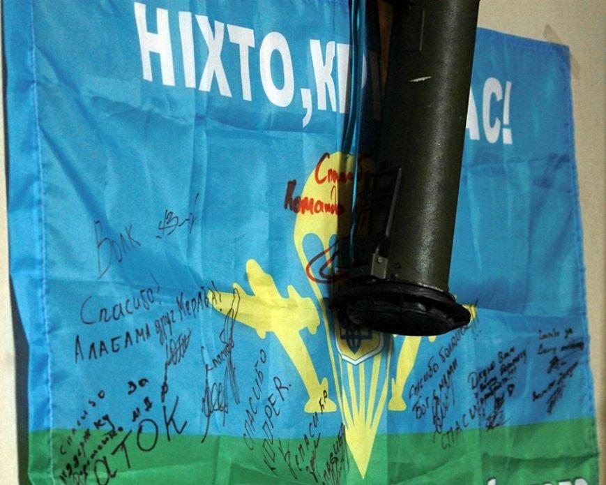 Волонтер Ирина Оржинская – человек,  меняющий Одессу: «Настоящее чудо – это неугасимая поддержка армии одесситами!» (фото) - фото 14