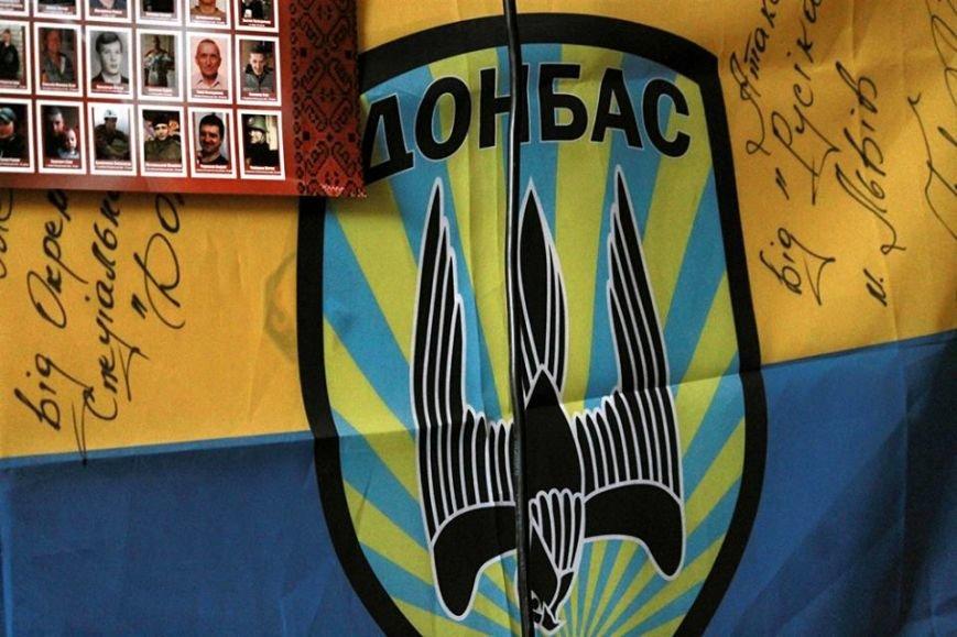 Волонтер Ирина Оржинская – человек,  меняющий Одессу: «Настоящее чудо – это неугасимая поддержка армии одесситами!» (фото) - фото 12