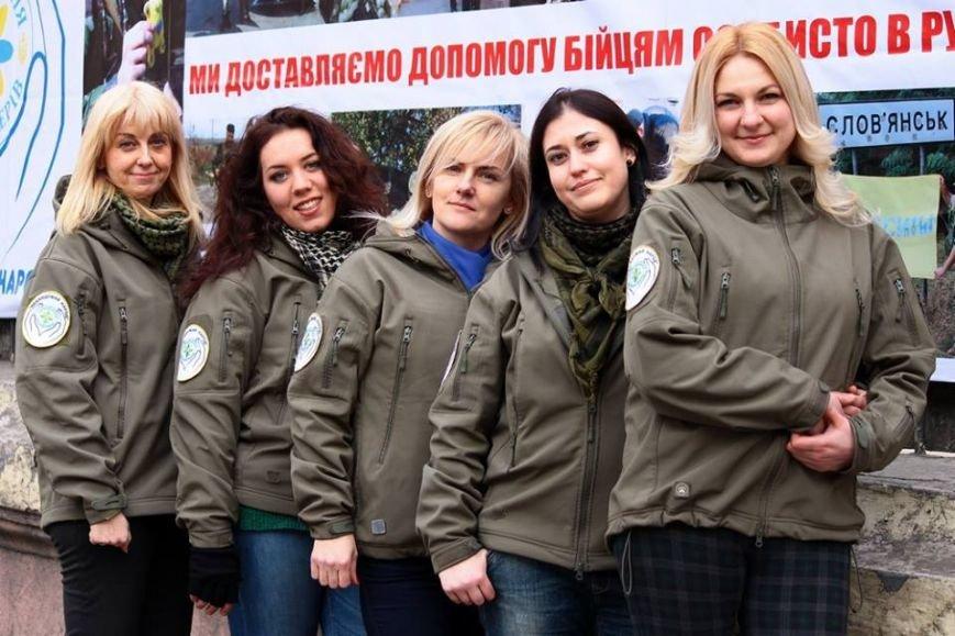 Волонтер Ирина Оржинская – человек,  меняющий Одессу: «Настоящее чудо – это неугасимая поддержка армии одесситами!» (фото) - фото 8
