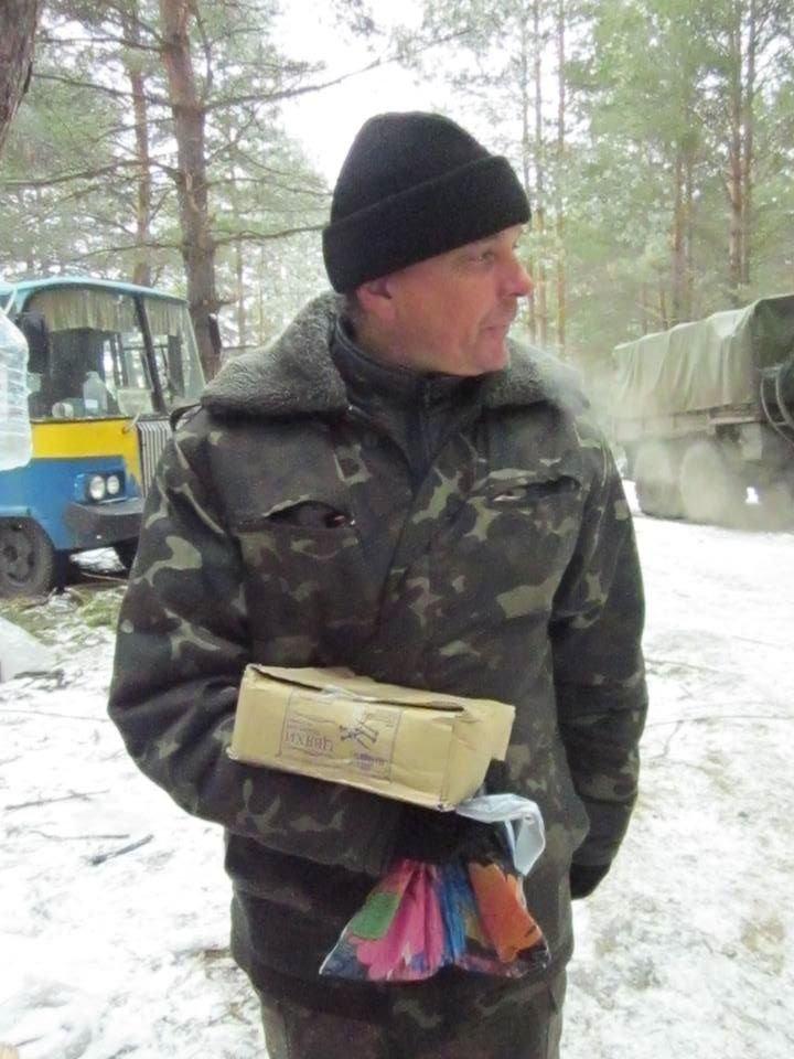 Як служать в АТО львівські бійці з 80-ої бригади (ФОТОРЕПОРТАЖ), фото-2