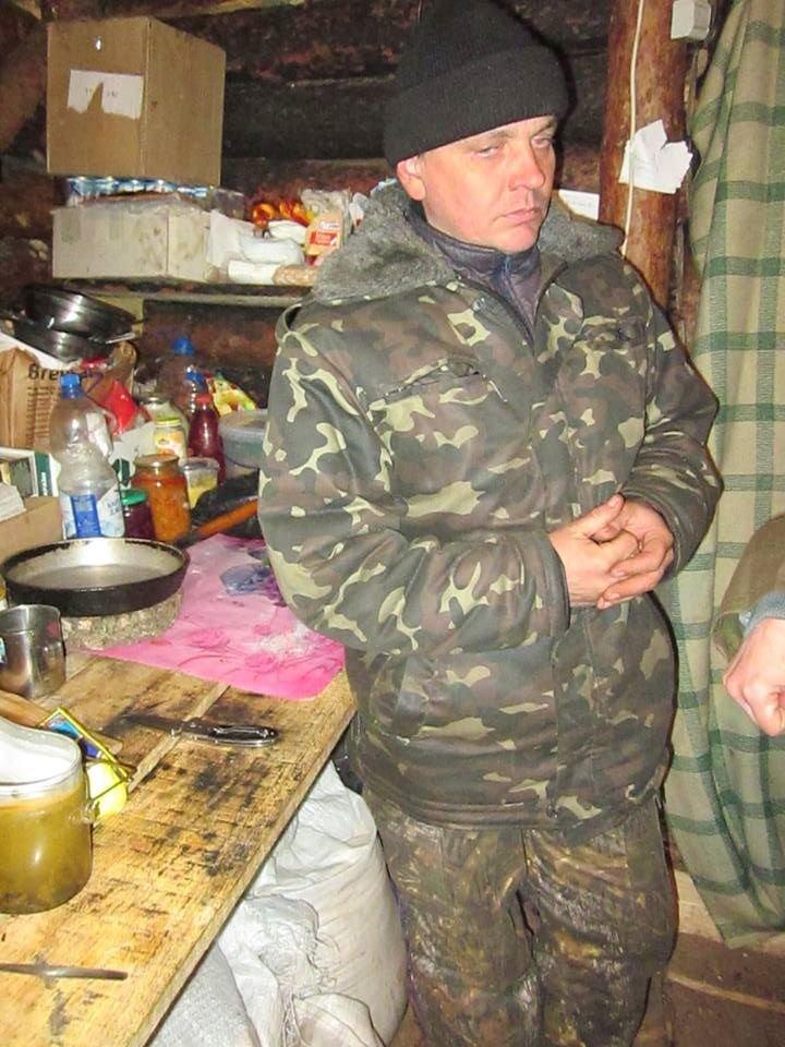 Як служать в АТО львівські бійці з 80-ої бригади (ФОТОРЕПОРТАЖ), фото-7