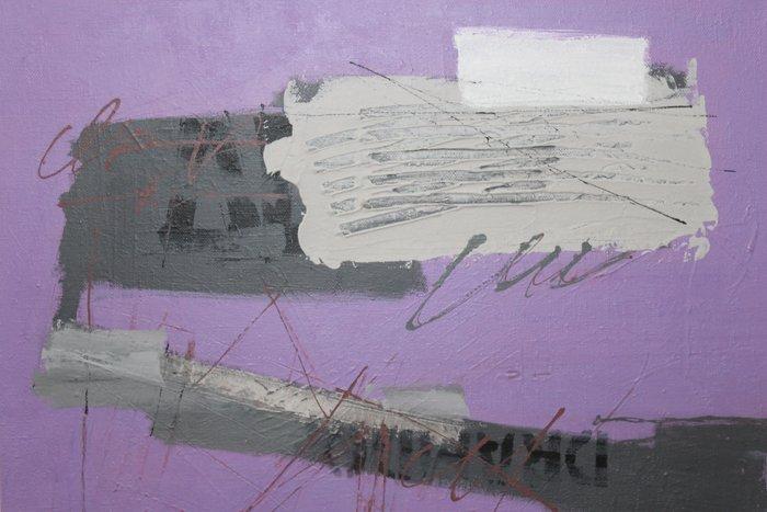 Группа художников «ХарБарБонд» презентовала свою выставку живописи в Мариуполе (ФОТО), фото-14