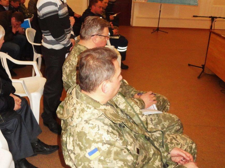 В Мариуполе ищут 50 отказников от мобилизации (ФОТО) (фото) - фото 1