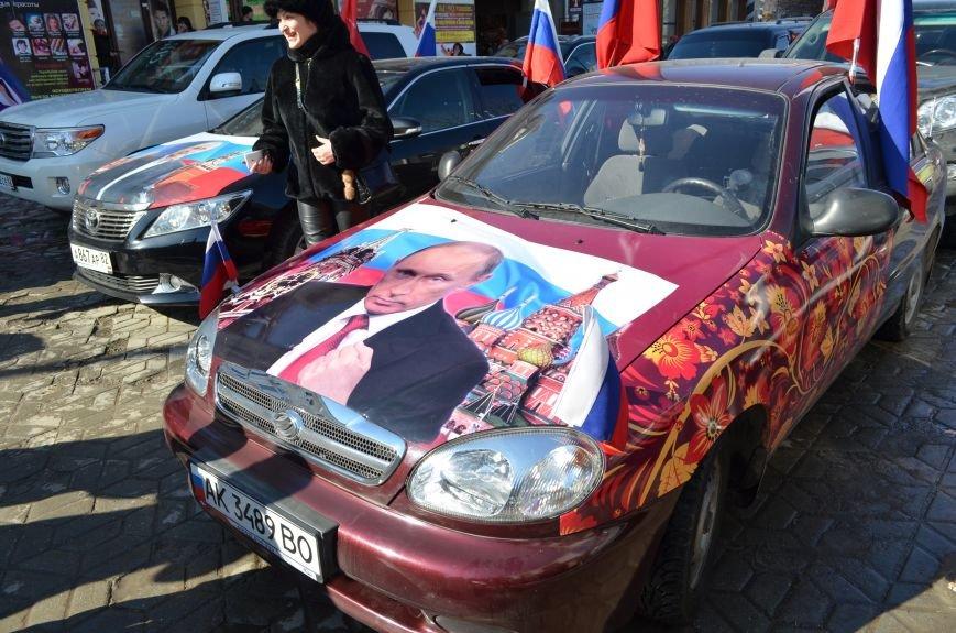 В Симферополе прошел митинг движения «Антимайдан» за суверенитет России и политику Владимира Путина (ФОТО), фото-6