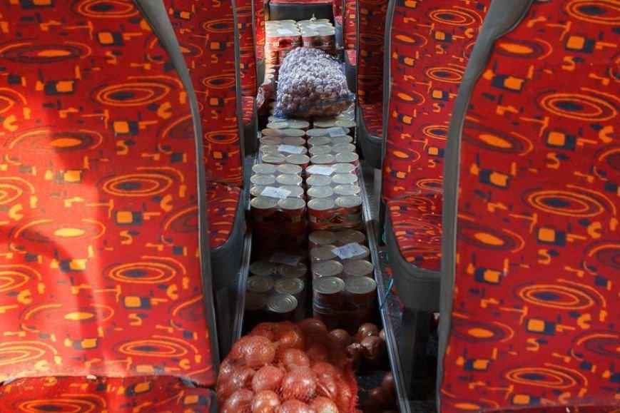 Закарпаття відправило автобуси за військовими 128-ї бригади (ФОТО), фото-2