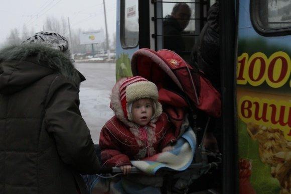 К самой старой маме Украины черниговские соцработники претензий не имеют (фото) - фото 2