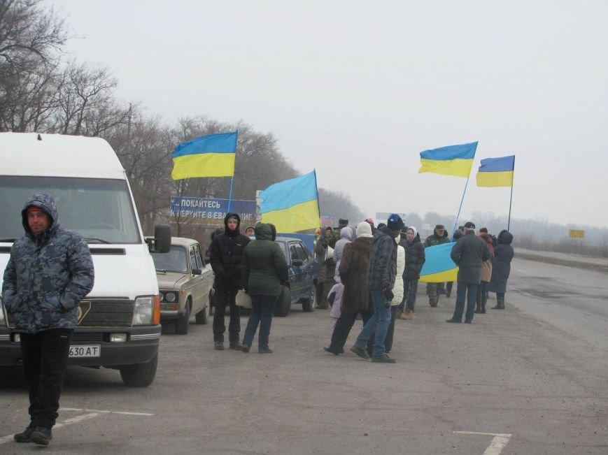 «Спасибо, что живы! Мы помним Иловайск» - криворожане встречали своих героев (ФОТО), фото-8