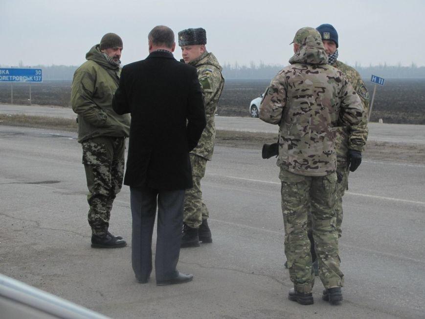 «Спасибо, что живы! Мы помним Иловайск» - криворожане встречали своих героев (ФОТО), фото-10