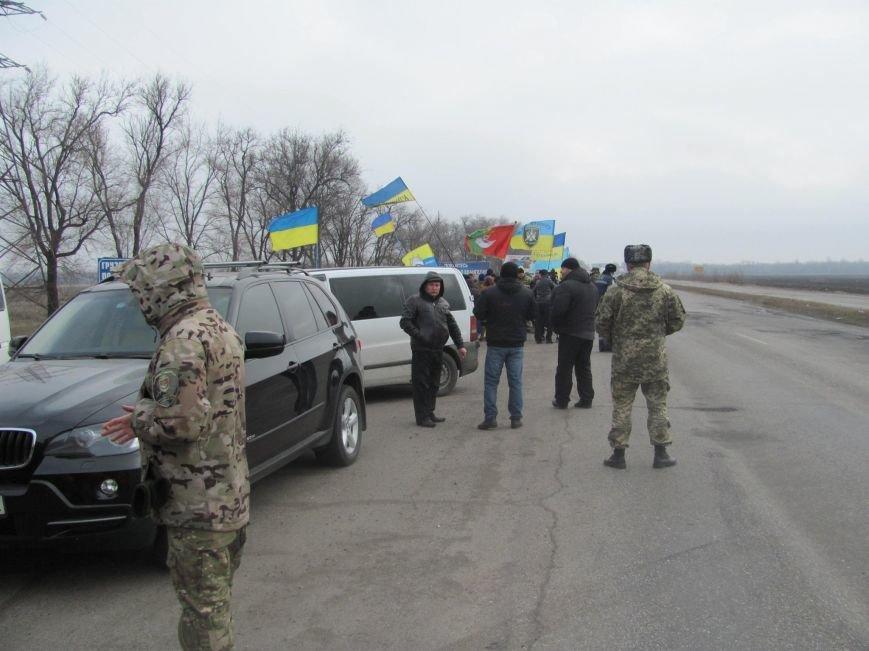 «Спасибо, что живы! Мы помним Иловайск» - криворожане встречали своих героев (ФОТО), фото-11
