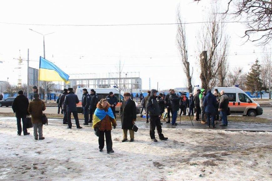 Взрыв на Маршала Жукова квалифицируют как теракт (ФОТО), фото-4
