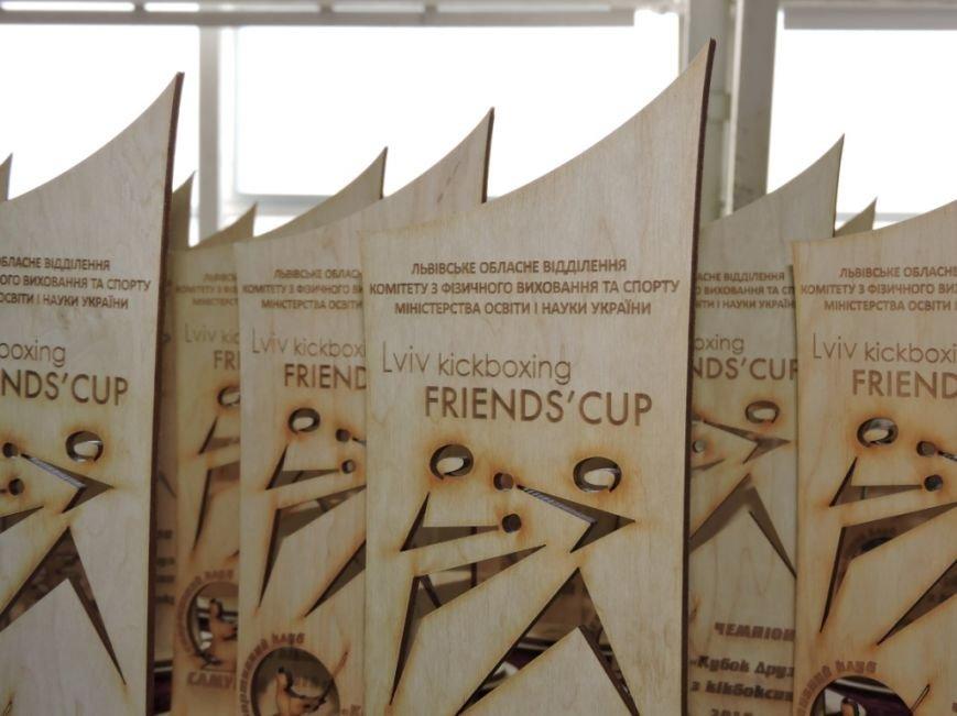 У Львові досвідчені атлети розіграли «Кубок друзів» (ФОТОРЕПОРТАЖ), фото-12