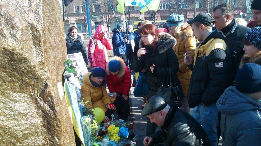 В Днепродзержинске состоялось Народное Вече, фото-8