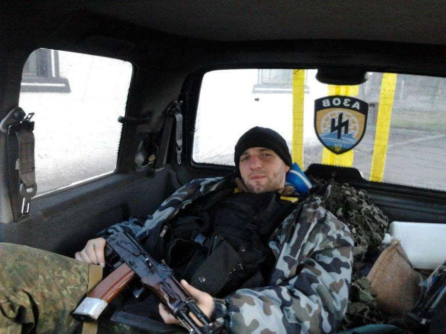 В центре Одессы завтра будут прощаться с погибшими героями (ФОТО) (фото) - фото 1