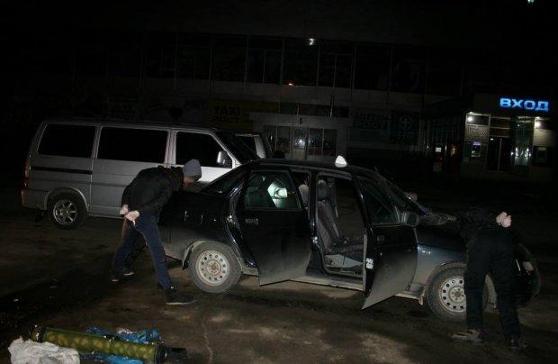 СБУ задержала группу террористов, которых подозревают в совершении теракта в Харькове (ФОТО,ВИДЕО), фото-3