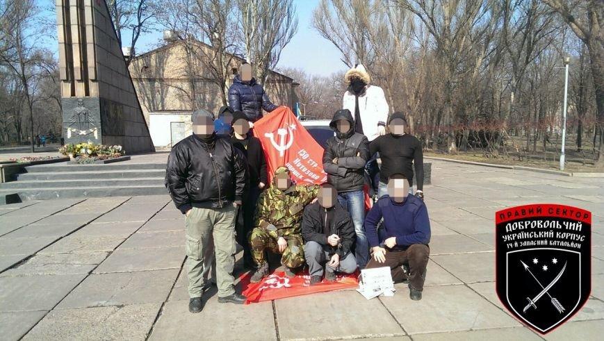В Кривом Роге: от взрыва в квартире погиб парень, бойцы 40 батальона вернулись из АТО, коммунисты вели антиукраинскую агитацию (фото) - фото 4