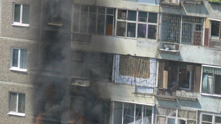 В Кривом Роге: от взрыва в квартире погиб парень, бойцы 40 батальона вернулись из АТО, коммунисты вели антиукраинскую агитацию, фото-1