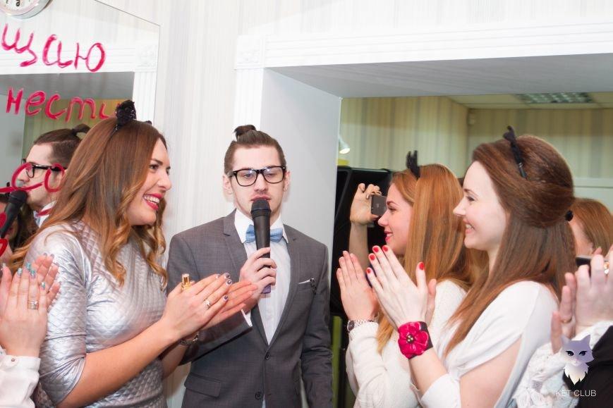 В Харькове открылся уникальный beauty-салон KetClub, фото-2