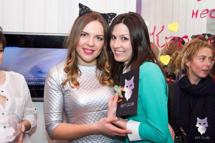 В Харькове открылся уникальный beauty-салон KetClub, фото-5
