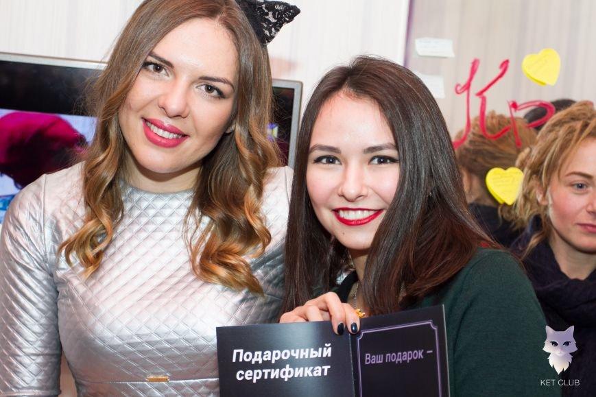 В Харькове открылся уникальный beauty-салон KetClub, фото-3