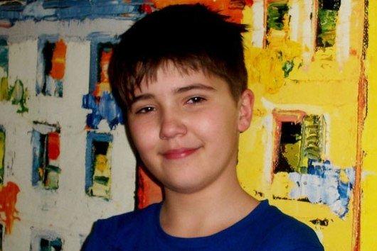 В Чернигове пропал 12-летний мальчик (фото) - фото 1